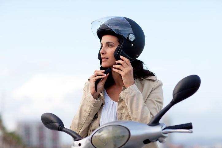 cuánto cuesta sacarse el carnet de moto