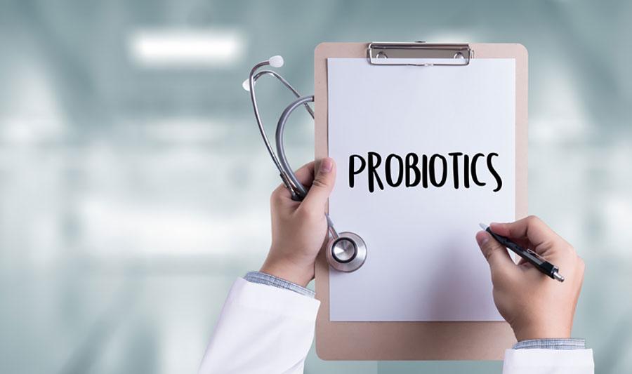Beneficios de prebióticos y probióticos