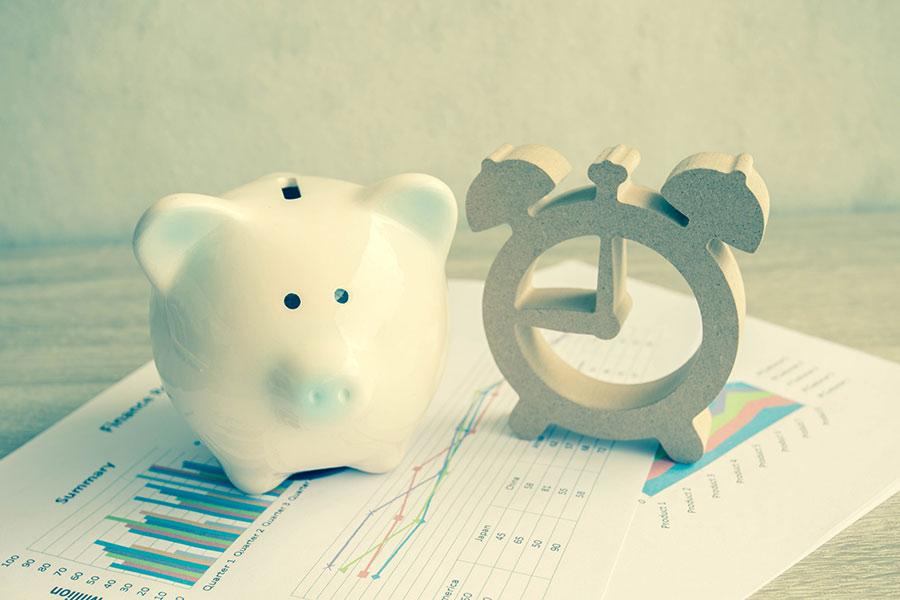 Fondos de inversión a corto plazo
