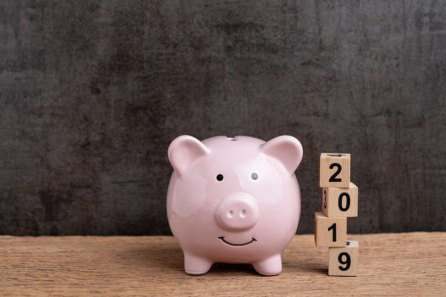 propósitos para ahorrar el año nuevo