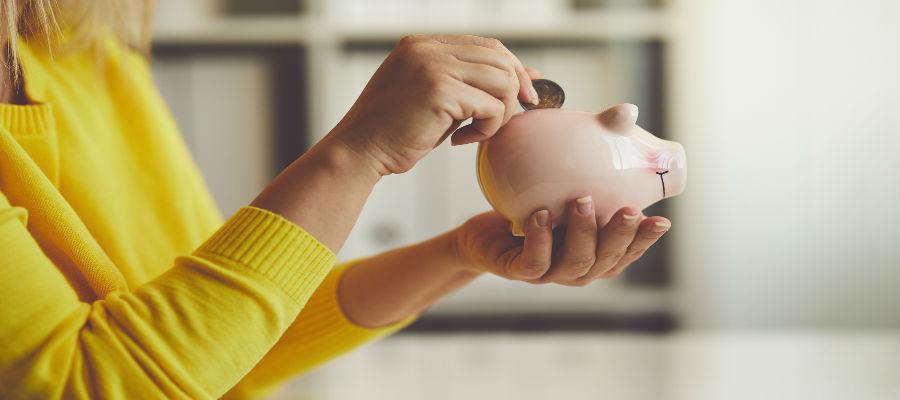 La fórmula ideal para ahorrar