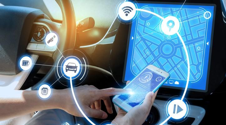 Listado de las mejores apps para el coche