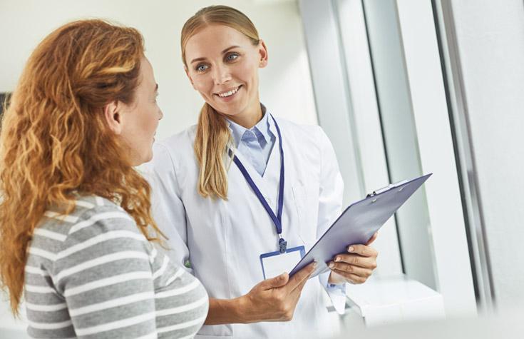Obtén el reembolso de tus gastos médicos