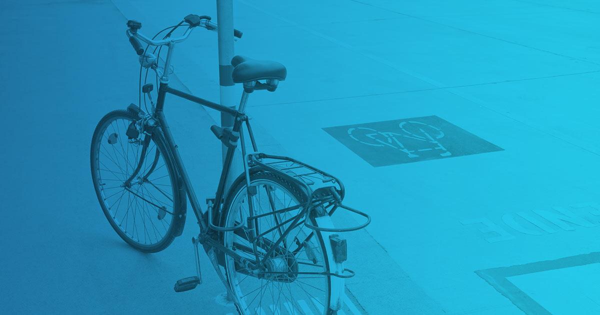 seguro robo bicicletas