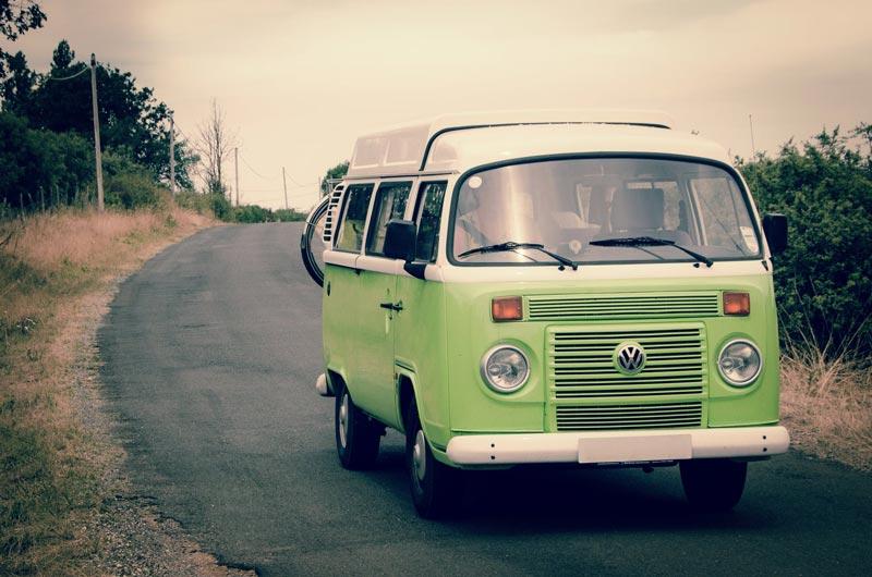Seguro en tu caravana, estés donde estés