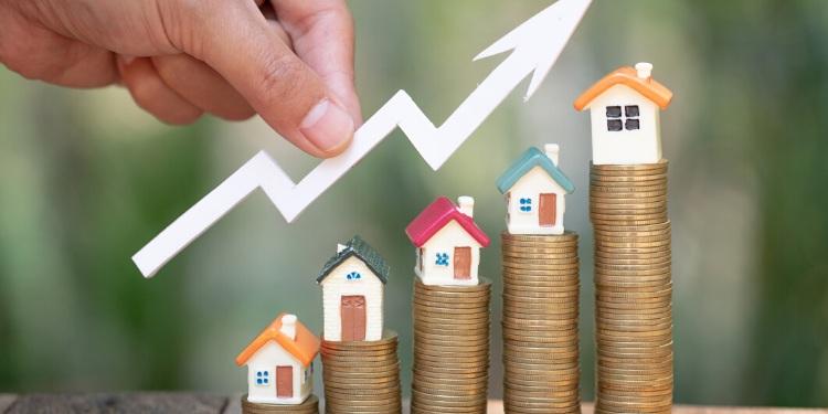 Aumento de la tasa de ahorro por la desaceleración económica
