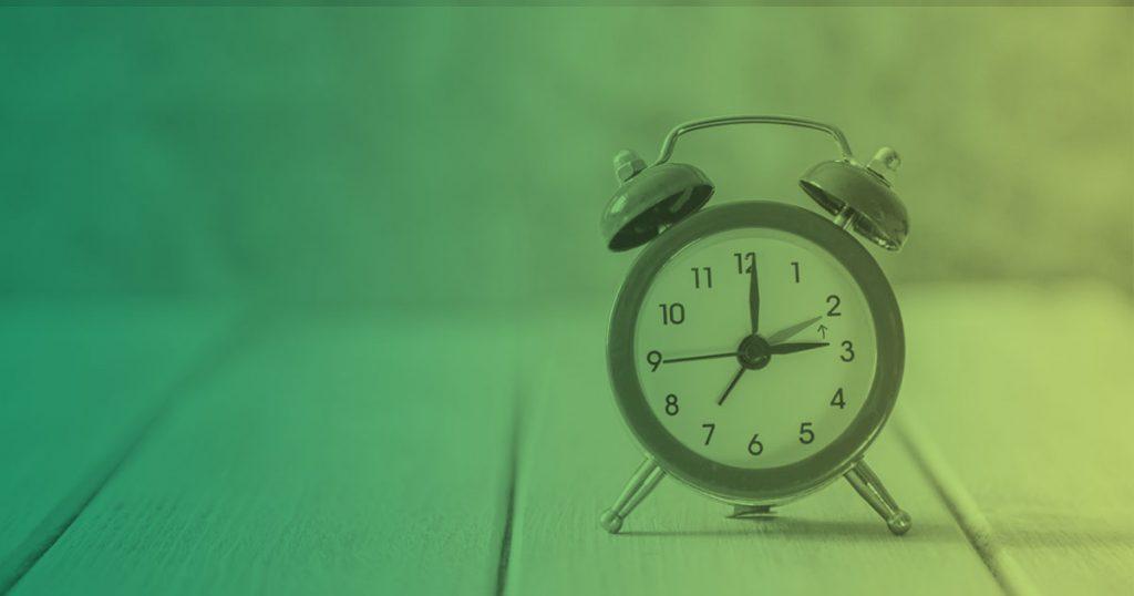 el ahorro energetico por el cambio de horario