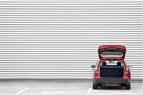 Assegurança de cotxe per a empreses