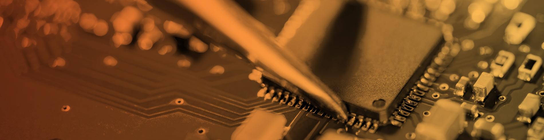 Assegurança d'avaria de maquinària i equips electrònics