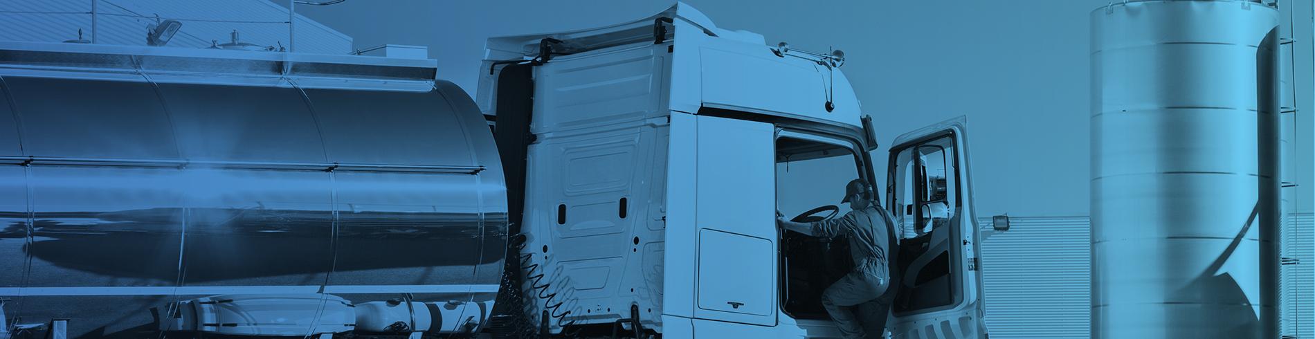 Assegurança de camions