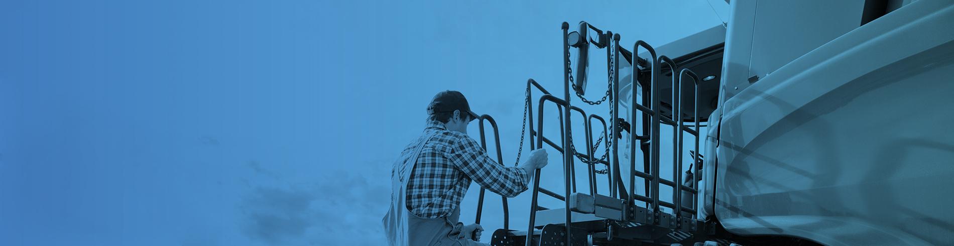 Assegurances per a vehicles agrícoles