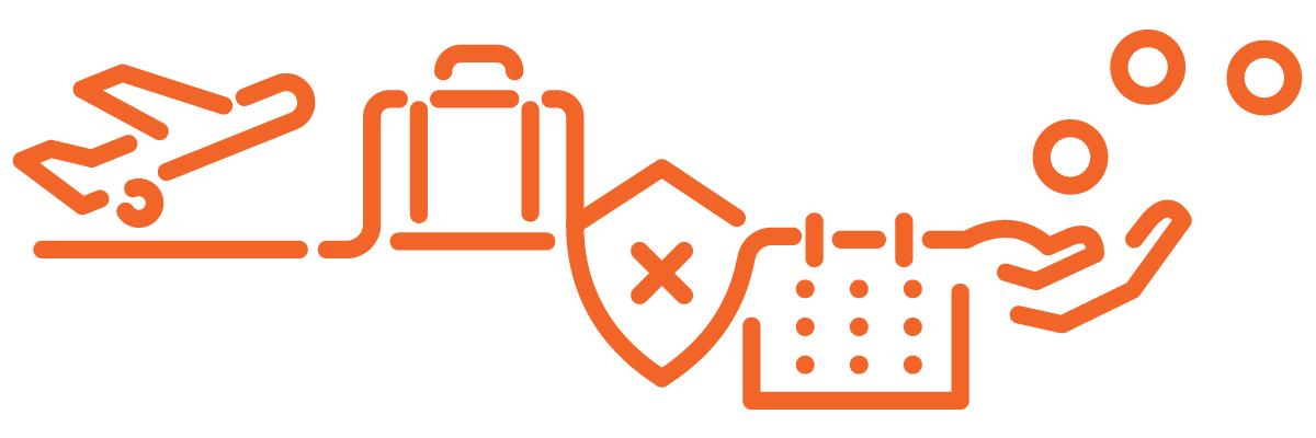 Assegurança de cancel·lació de viatges