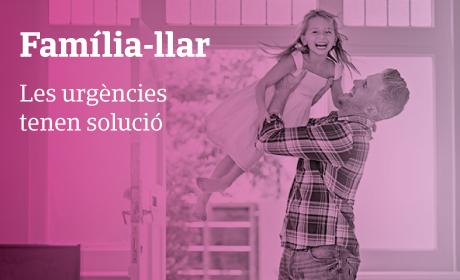 Assegurança de la llar Assegurances Catalana Occident