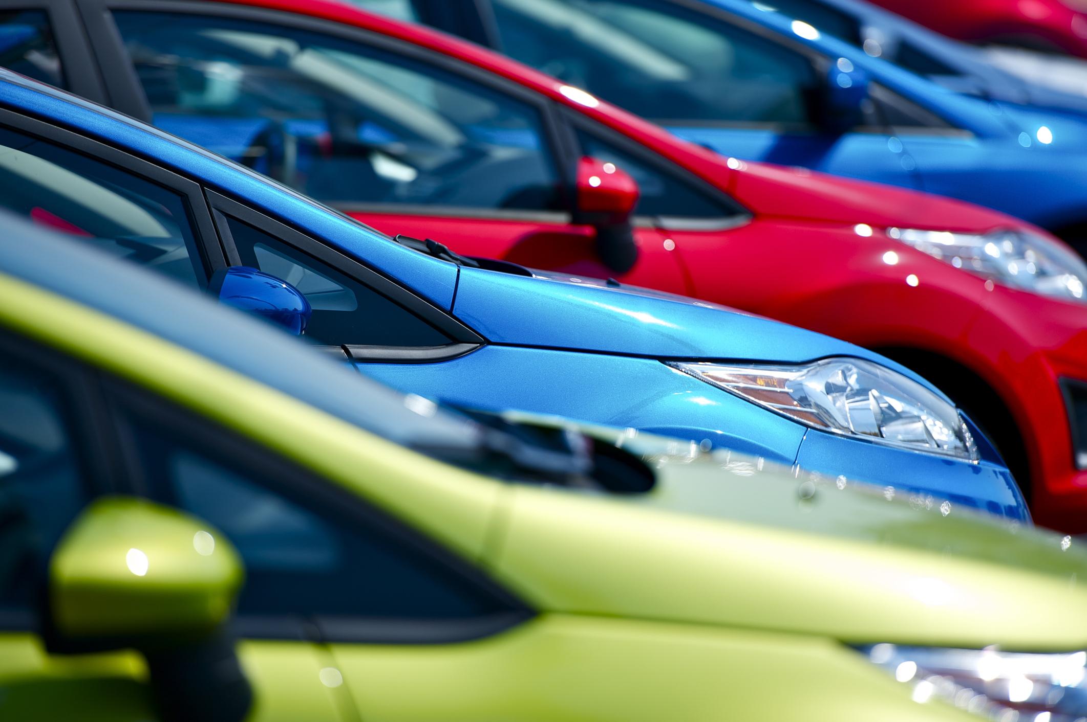 La teva assegurança de cotxe