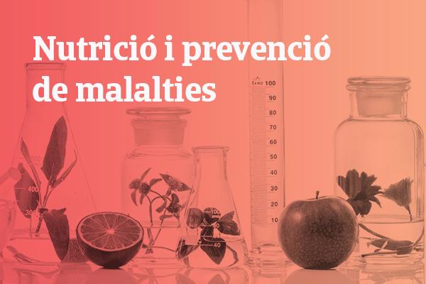 Nutrició i prevenció de malalties