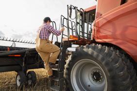 Seguros para vehiculos agrícolas