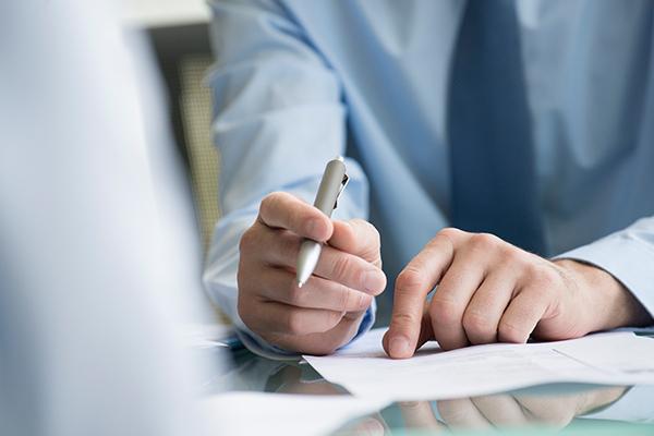 Protección jurídica empresarial