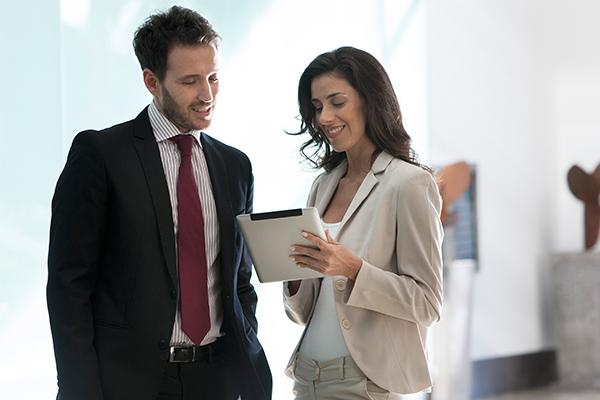 ¿Quieres ser consultor?