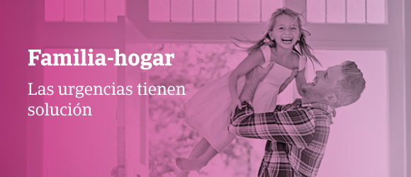 Seguro de hogar Seguros Catalana Occidente